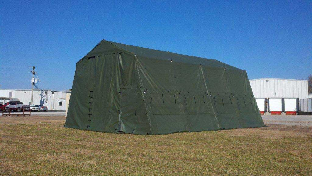 Outdoor Venture Corporation Our Products Military